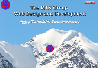 MTN Group 2.0 Site